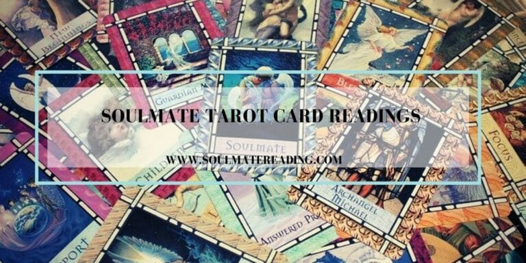 Soulmate Tarot Card Readings