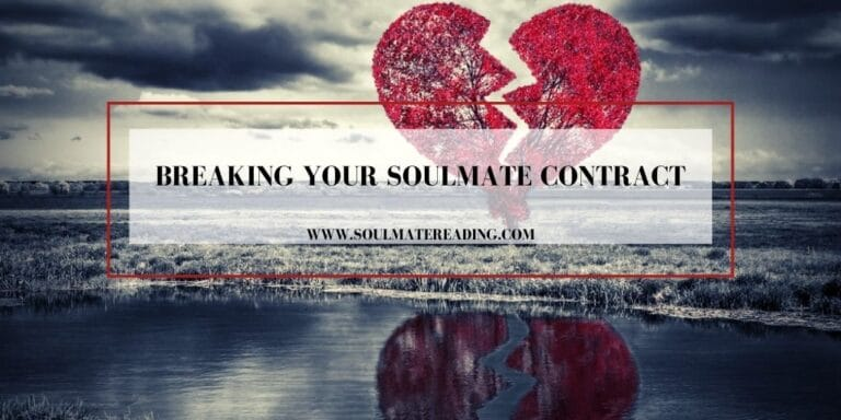 Breaking Your Soulmate Contract