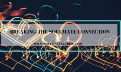 Breaking the Soulmate Connection