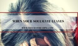 When Your Soulmate Leaves