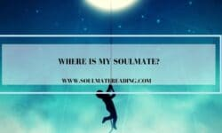 Where is My Soulmate?