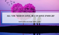 All You Need is Love, but is Love Enough?