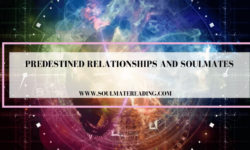 Predestined Relationships and Soulmates