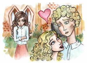 Will Your Soulmate Get Divorced?