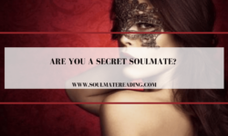 Are You a Secret Soulmate?