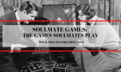 Soulmate Games: The Games Soulmates Play