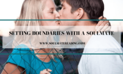 Setting Boundaries With a Soulmate