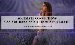 Soulmate Connections: Can You Disconnect From a Soulmate?