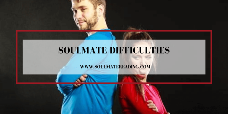 Soulmate Difficulties