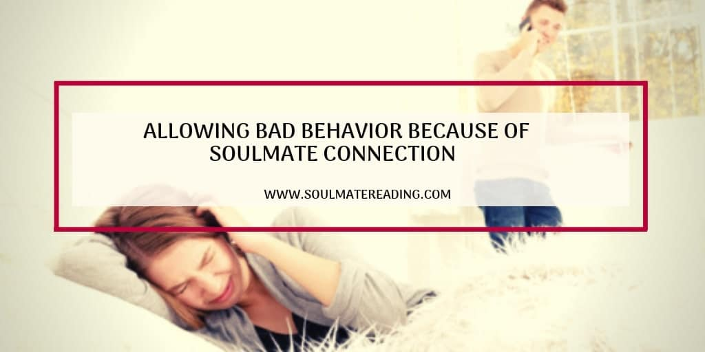 Allowing Bad Behavior