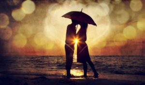 Soulmate Sacrifices Help Secure the Relationship