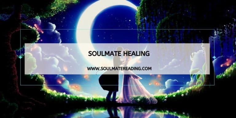Soulmate Healing
