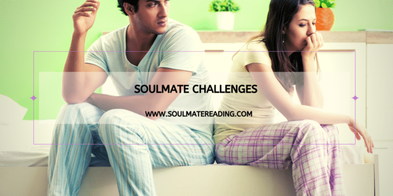 Soulmate Challenges