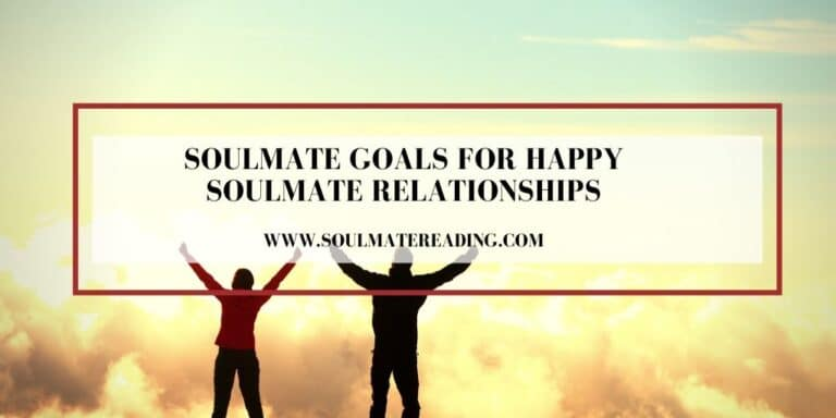 Soulmate Goals