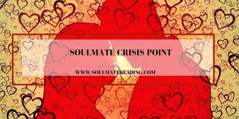Soulmate Crisis Point
