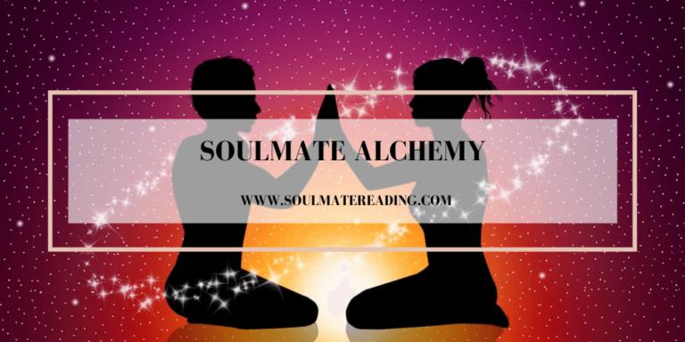 Soulmate Alchemy