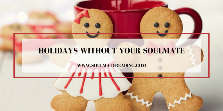 Holidays Without Your Soulmate