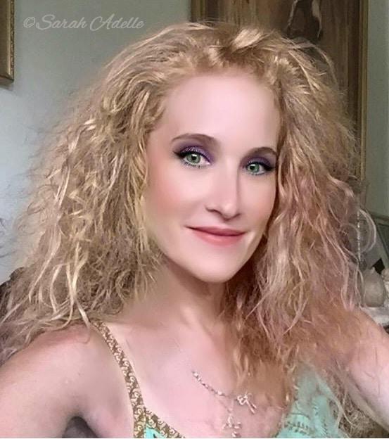lady sarah psychic life coach