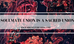 Soulmate Union is a Sacred Union
