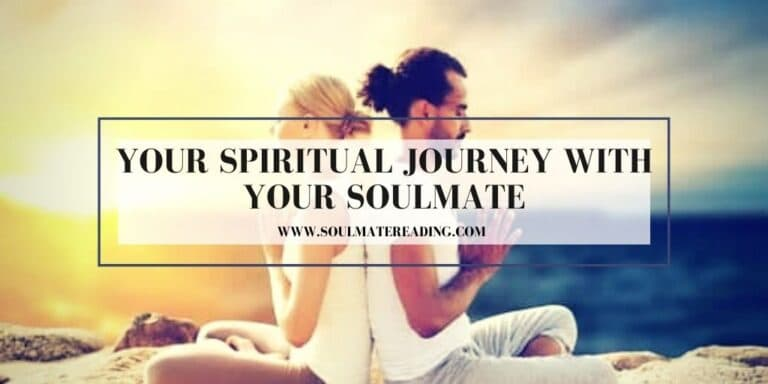 The Spiritual Journey with Your Soulmate
